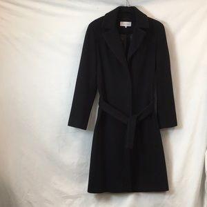 Calvin Klein woman's coat, size 6